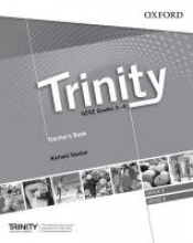 Trinity GESE 3-4 ISEO General A2 Teacher`s Pack