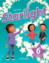 Torres, Suzanne Starlight: Level 6. Student Book