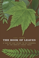 Coombes, Allen J. The Book of Leaves