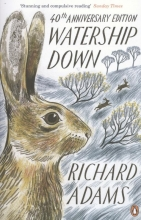 Adams, Richard Watership Down
