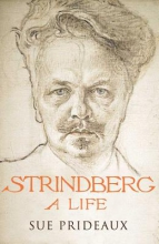 Prideaux, Sue Strindberg - A Life