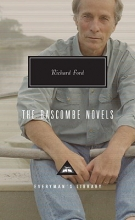 Ford, Richard The Bascombe Novels