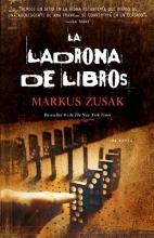 Zusak, Markus La ladrona de libros The Book Thief