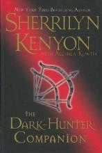 Kenyon, Sherrilyn,   Kontis, Alethea The Dark-hunter Companion