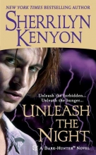 Kenyon, Sherrilyn Unleash the Night