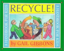 Gibbons, Gail Recycle!