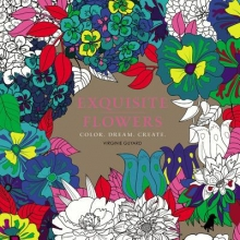 Virginie Guyard Exquisite Flowers