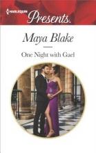 Blake, Maya One Night With Gael