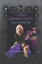 Showalter, Gena A Mad Zombie Party