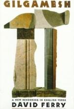 Ferry, David Gilgamesh