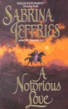 Jeffries, Sabrina A Notorious Love