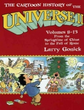 Gonick, Larry The Cartoon History of the Universe II