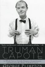 Plimpton, George Truman Capote