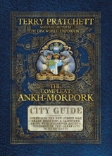 Pratchett, Terry The Compleat Ankh-Morpork