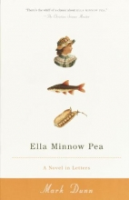 Dunn, Mark Ella Minnow Pea