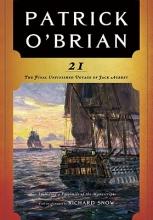 O`Brian, Patrick 21