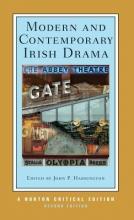 Harrington, John Modern and Contemporary Irish Drama 2e