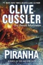 Cussler, Clive Piranha