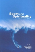 Parry, Jim Sport And Spirituality