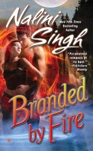 Singh, Nalini Branded by Fire