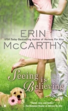 McCarthy, Erin Seeing Is Believing