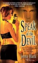 Black, Jenna Speak of the Devil