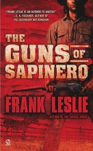 Leslie, Frank The Guns of Sapinero