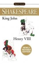 Shakespeare, William King John/Henry VIII
