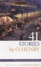 Henry, O. 41 Stories