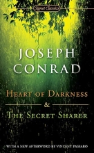 Conrad, Joseph Heart of Darkness and The Secret Sharer