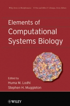 Huma M. Lodhi,   Stephen H. Muggleton Elements of Computational Systems Biology