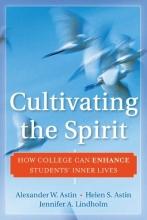 Alexander W. Astin,   Helen S. Astin,   Jennifer A. Lindholm Cultivating the Spirit