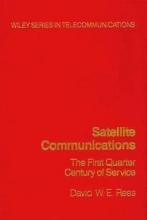 Rees, David W. E. Satellite Communications