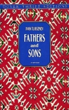 Turgenev, Ivan Sergeevich Fathers and Sons
