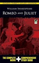 Shakespeare, William Romeo and Juliet Thrift Study Edition
