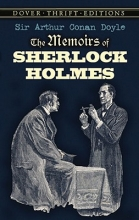 Doyle, Sir Arthur Conan The Memoirs of Sherlock Holmes