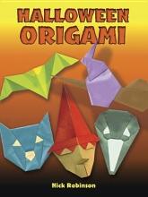 Robinson Halloween Origami
