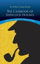 Doyle, Arthur Conan The Casebook of Sherlock Holmes