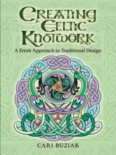 Buziak, Cari Creating Celtic Knotwork