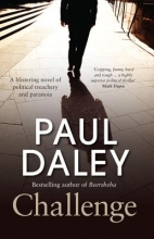 Daley, Paul Challenge