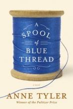 Tyler, Anne A Spool of Blue Thread