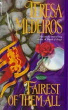Medeiros, Teresa Fairest of Them All