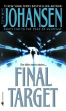 Johansen, Iris Final Target