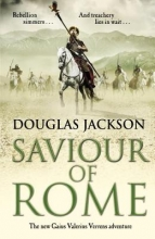 Jackson, Douglas Saviour of Rome
