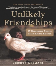 Holland, Jennifer S. Unlikely Friendships