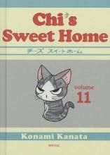 Konami, Kanata Chi`s Sweet Home 11