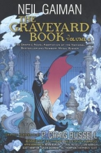 Gaiman, Neil The Graveyard Book Graphic Novel, Volume 1