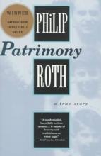 Roth, Philip Patrimony