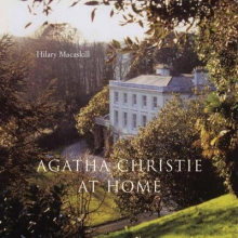 Macaskill, Hilary Agatha Christie at Home