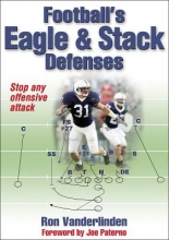 Vanderlinden, Ron Football`s Eagle & Stack Defenses